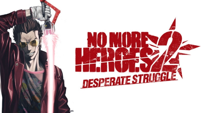 no more heroes ps4