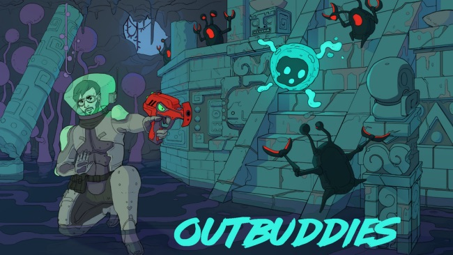 outbuddies ps4 reveal