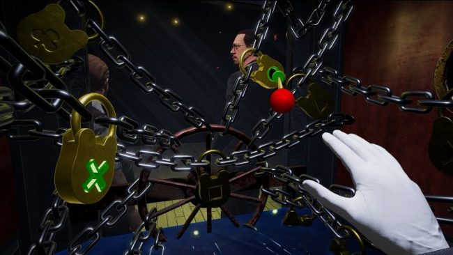 penn and teller VR review