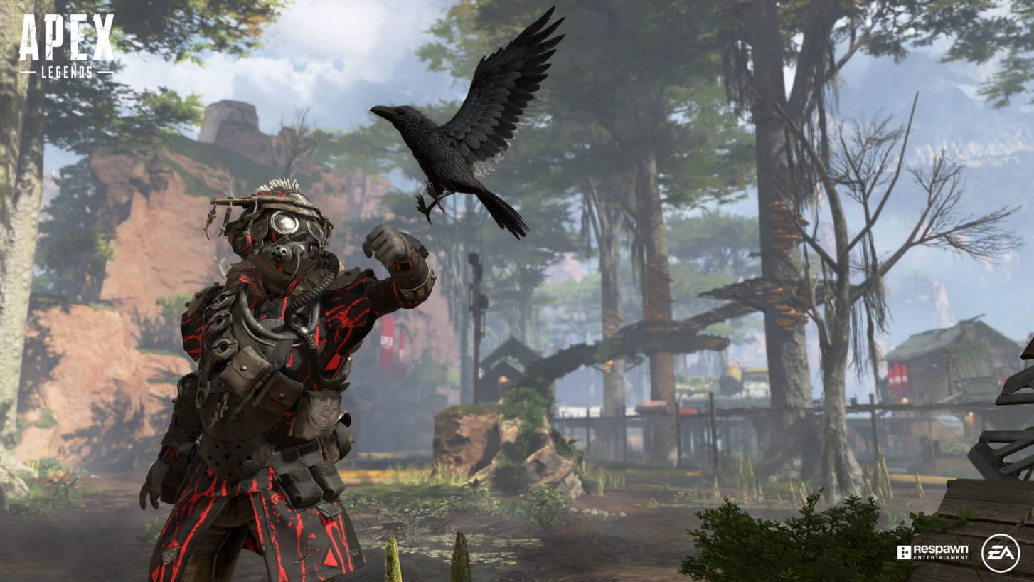 Apex Legends to get Solo Iron Crown Collection Event Next Week