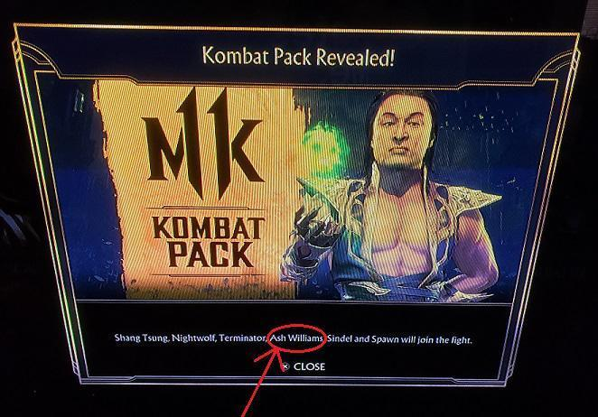 'Mortal Kombat 11's Joker Is Getting Mixed Reactions