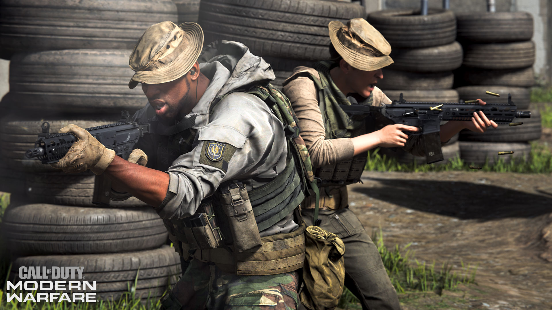 Call of Duty: Modern Warfare Alpha Pre-Load Available on PS4, Play This Weekend