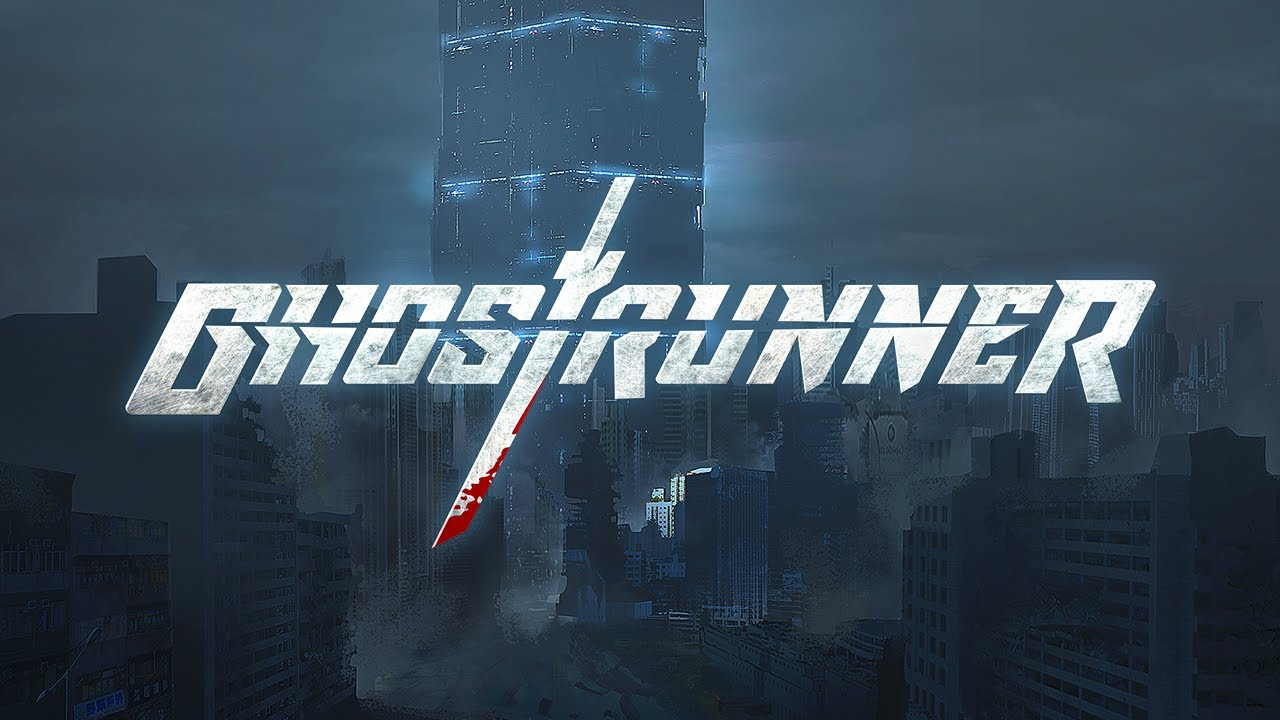 Ghostrunner Revealed for PS4, and It's Basically Titanfall with Swords