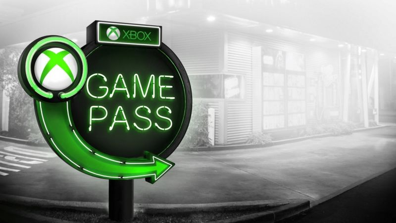 Microsoft Wants Xbox Game Pass on Your PlayStation
