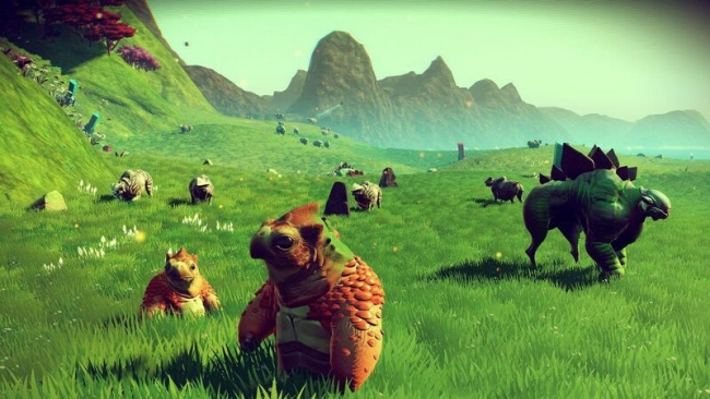 No Man's Sky Updates 2.05-2.06 Resolve More Crashing and Stability Issues