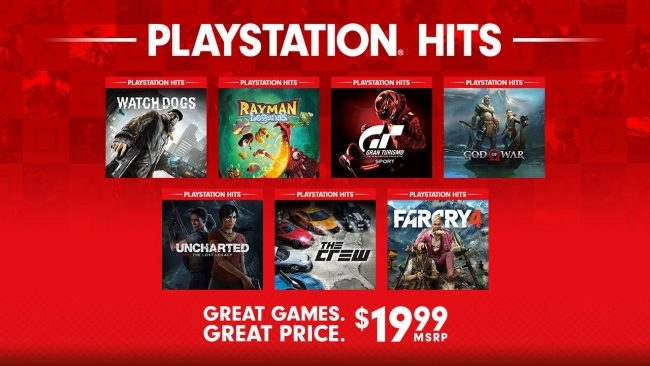 New PlayStation Store releases for October 1, 2019
