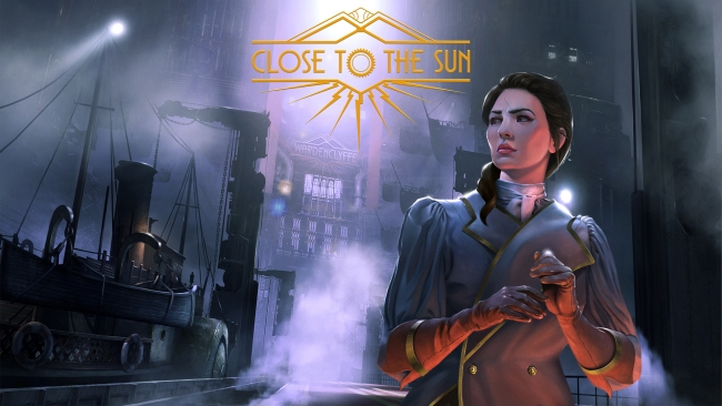Survival Horror Game Close to the Sun Will Land on Consoles Just in Time for Halloween
