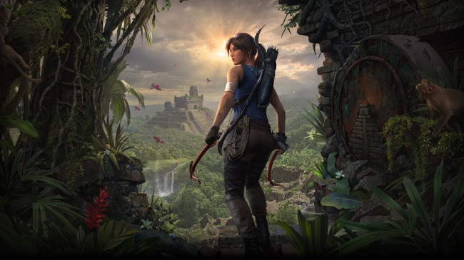 Shadow of the Tomb Raider Definitive Edition release