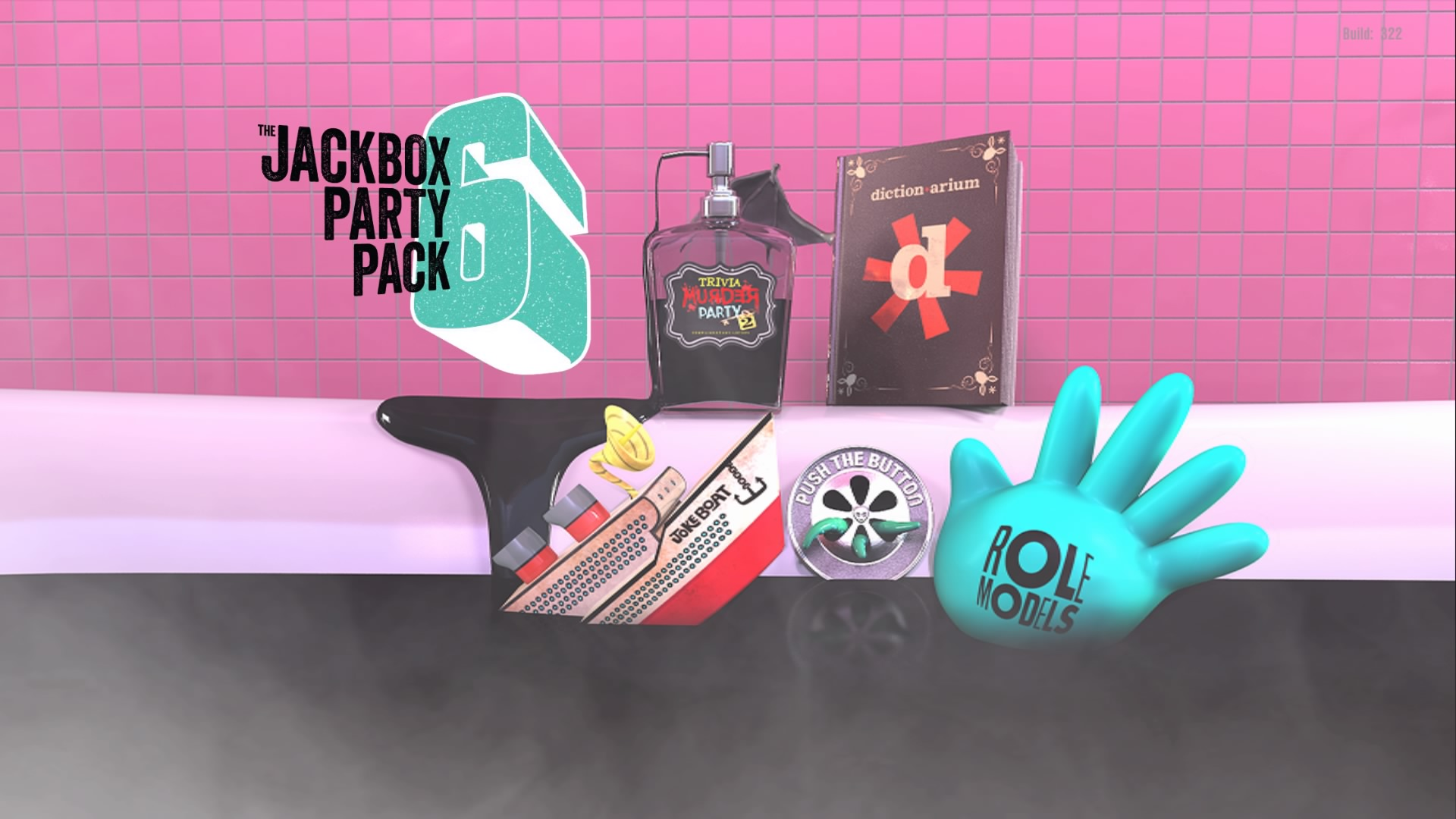 The Jackbox Party Pack 6 review