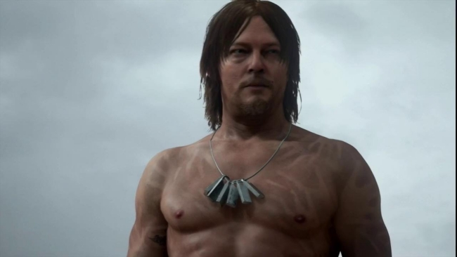 We've Actually Seen Death Stranding's Non-Traditional Game Over System Already