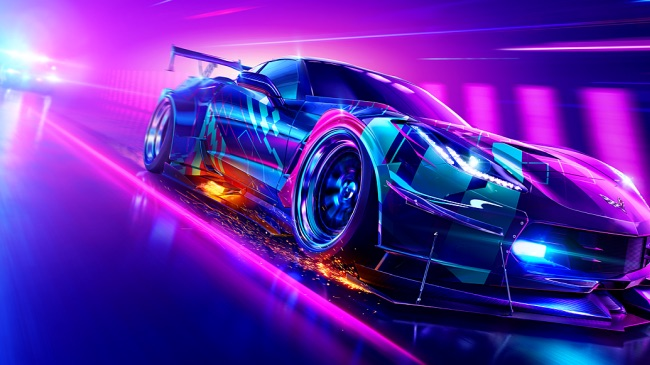 Need for Speed Heat Trophy List Suggests a Fairly Easy Road to the Platinum