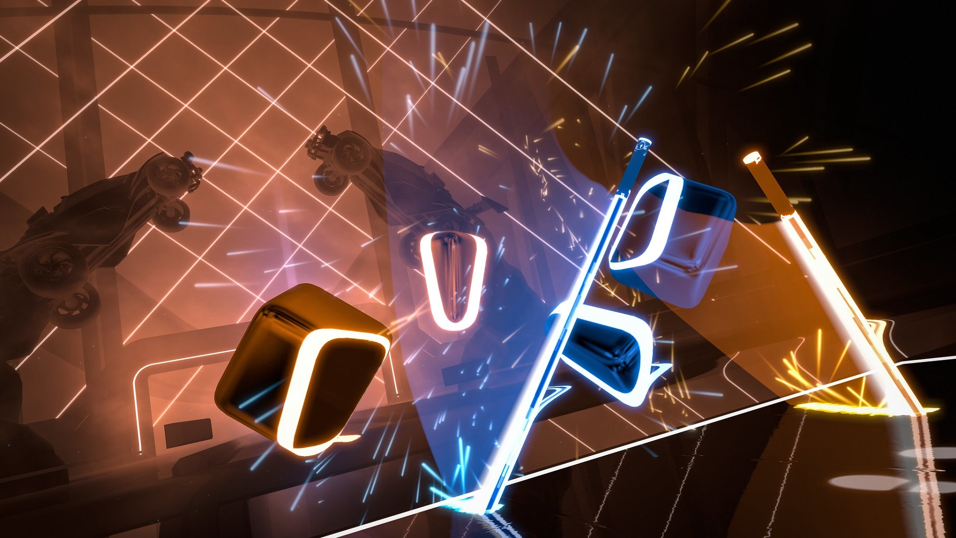 Beat Saber New Songs