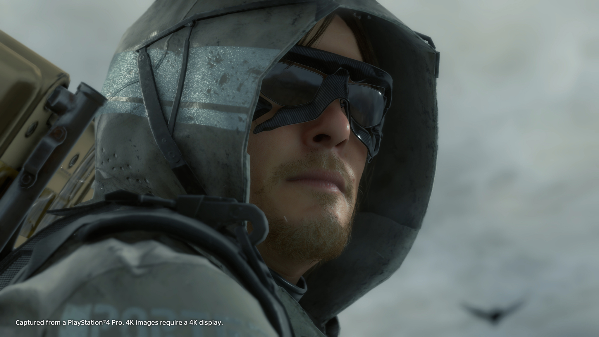 Death Stranding review 5