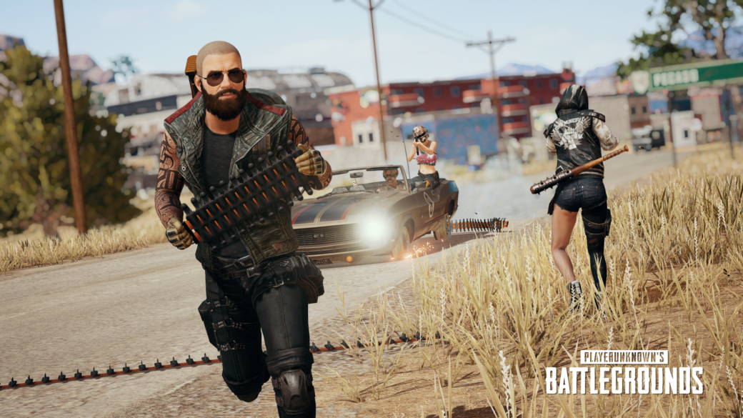 This Month's Huge PUBG Update Adds PUBG Labs, Changes to Vikendi, and Waypoints