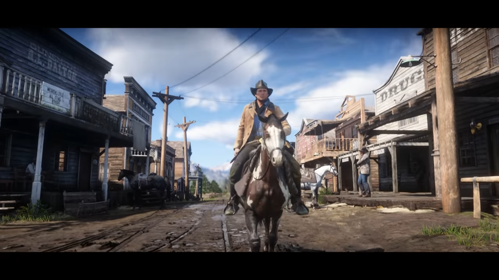 Red Dead Redemption 2's Sales Numbers Reach Over 26.5 Million in One Year
