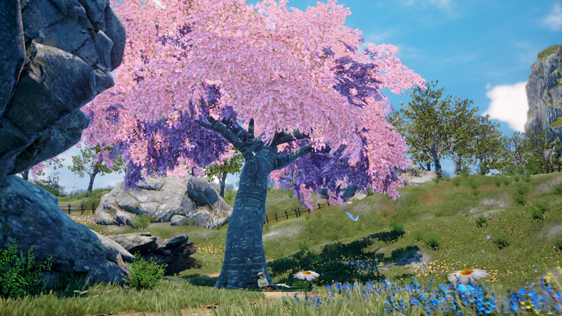 Shenmue 3 Review – Lucky Hit or Bust?