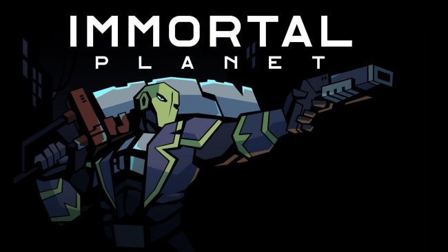 immortal planet ps4