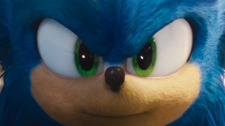 Sonic The Hedgehog Movie Redesign Finally Shown Off With New Trailer