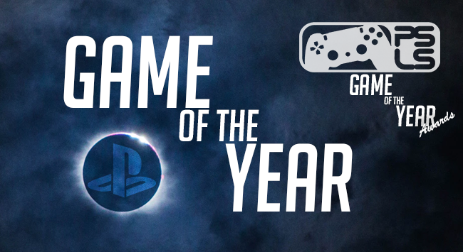 PSLS Game of the Year Awards game of the year