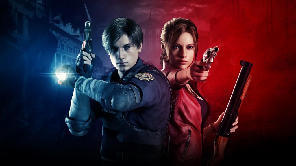 Resident Evil 2 Update Acknowledges Resident Evil 3 With