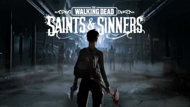 The Walking Dead Saints and Sinners PSVR Release Confirmed