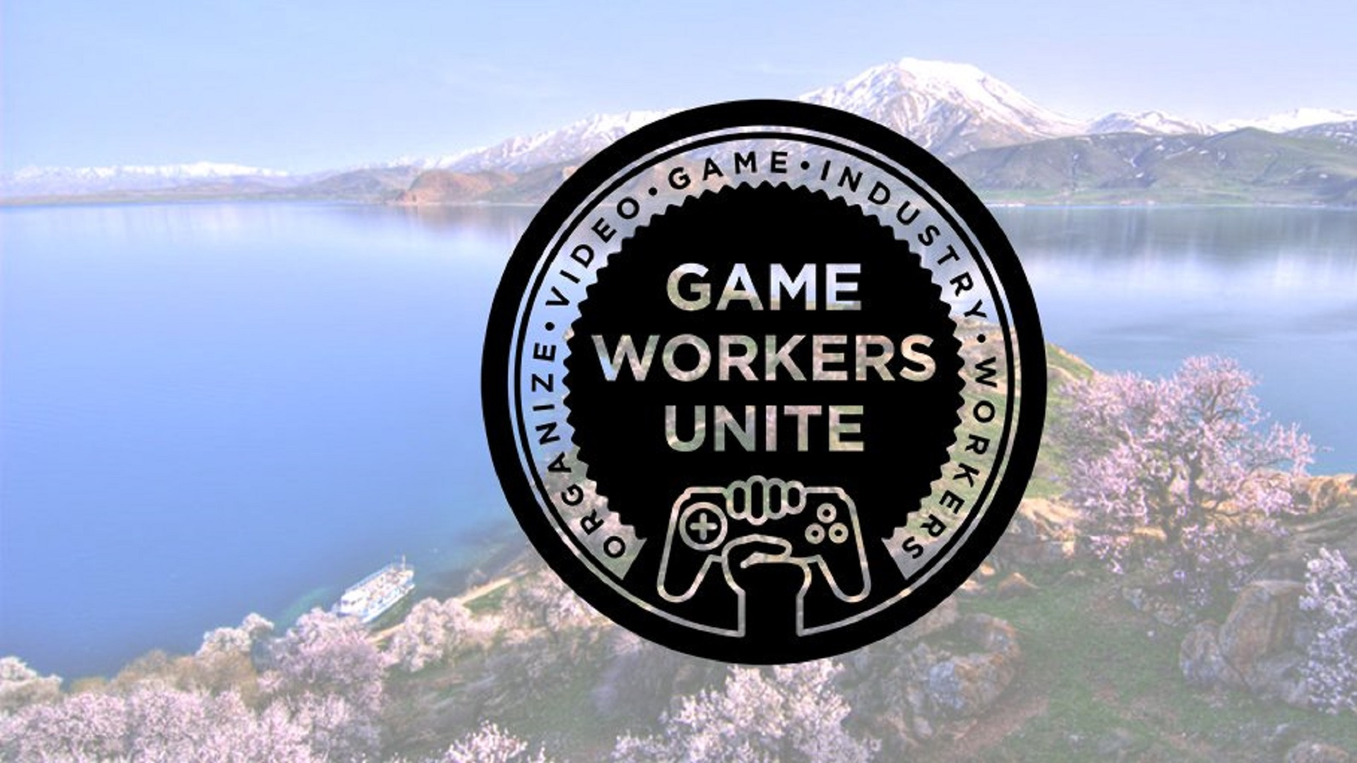Game Industry Unions