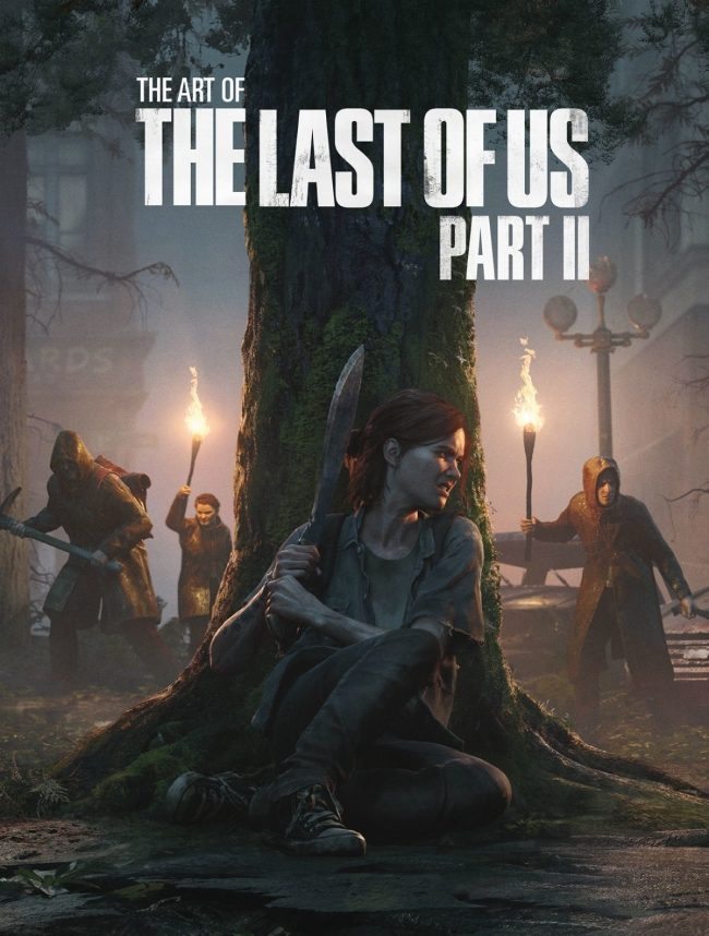 The Last Of Us PC Latest Version Free Download - The Gamer HQ