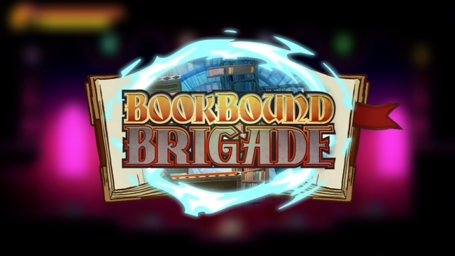 bookbound brigade release date
