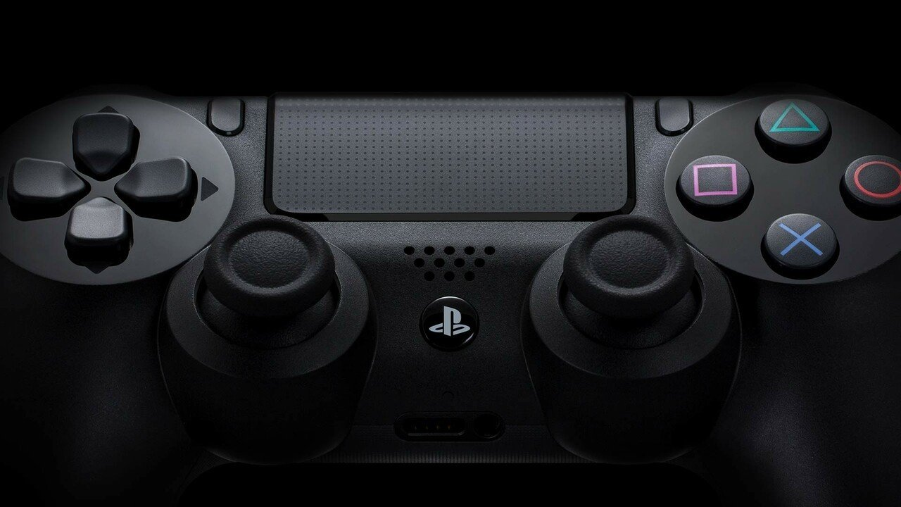 PS5 controller, DualShock 5, compatible with PS4, according to Sony listing