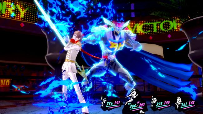 persona 5 royal preview