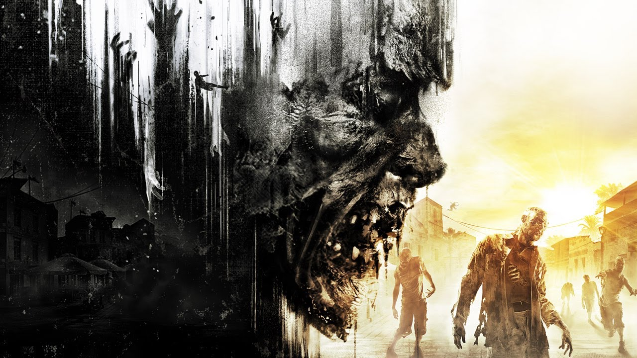 Dying Light Update
