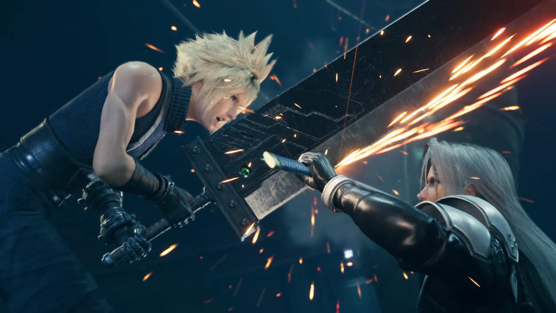 Final Fantasy 7 Remake DLC Will Be On Butterfingers?
