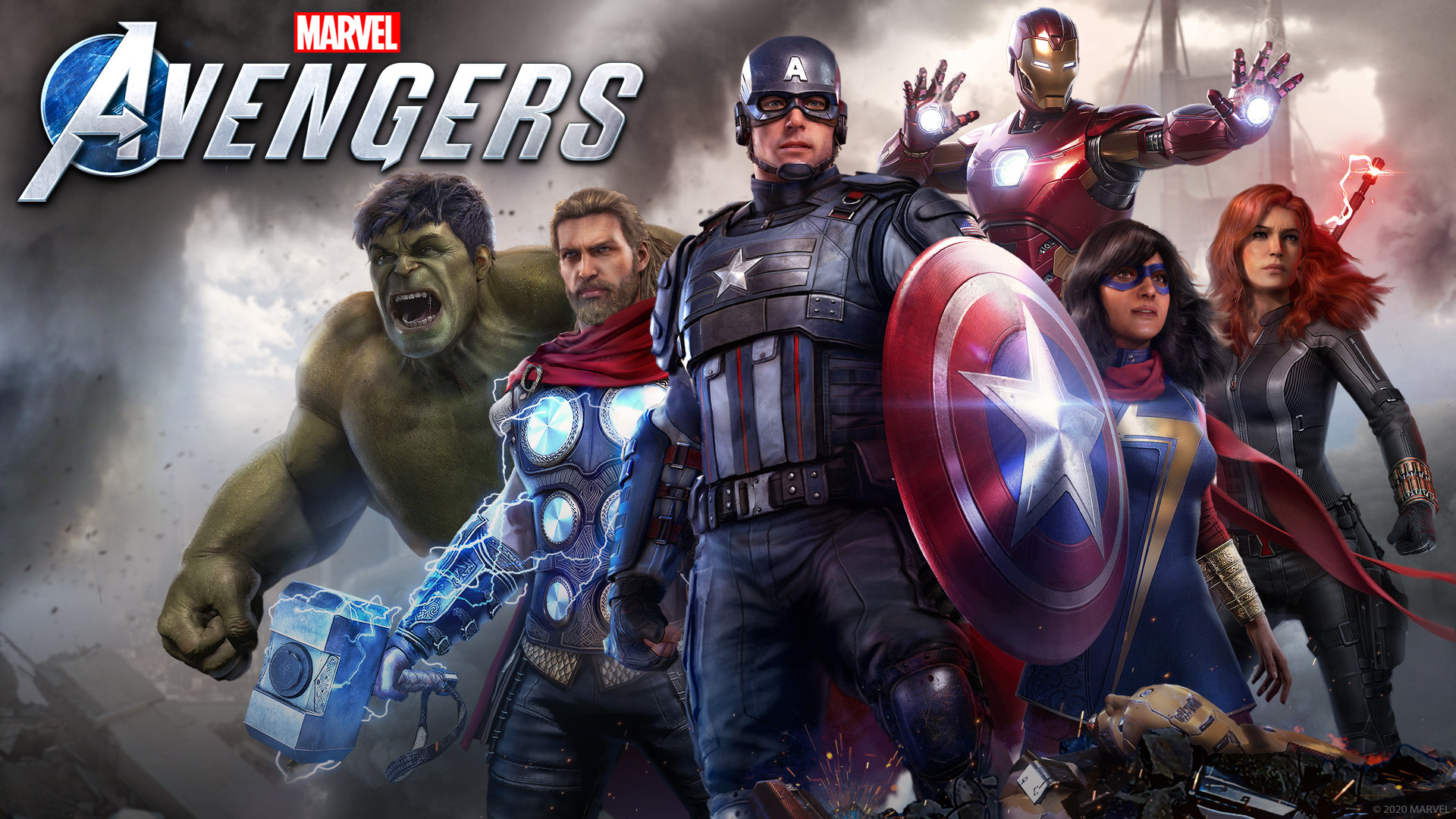 Image result for marvels avengers