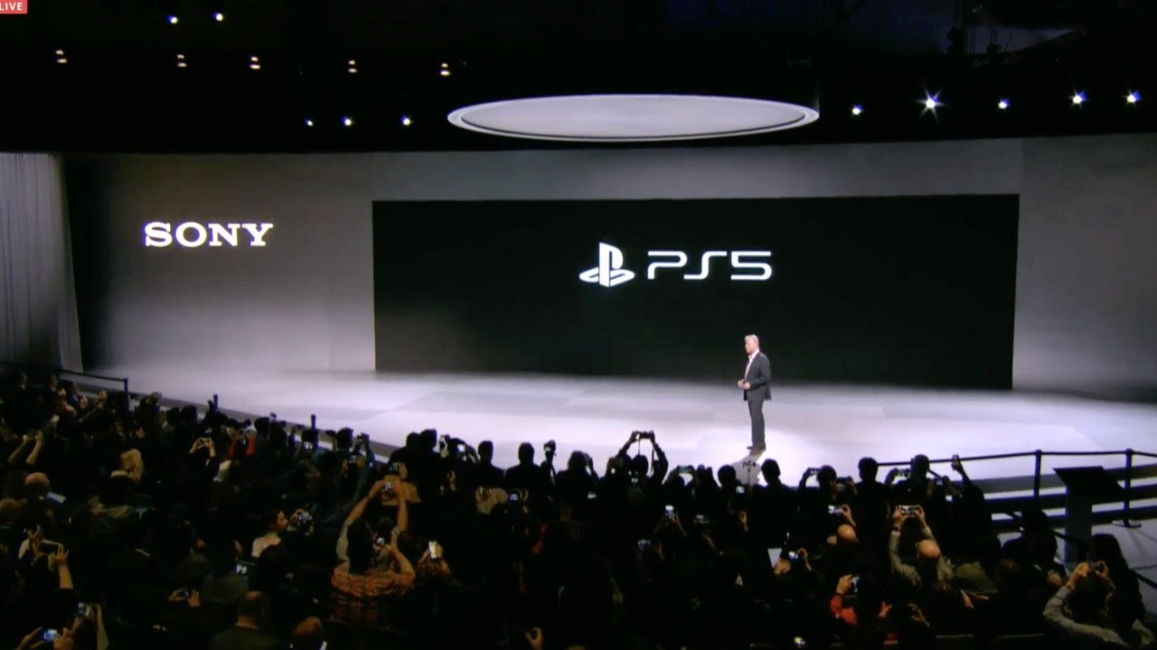 PS5 cooling system PlayStation 5