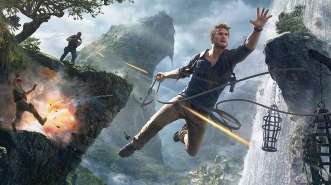 Uncharted Movie Production To Begin In Four Weeks According To