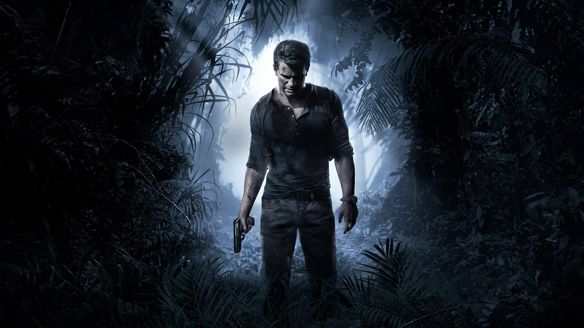 Ps plus games April 2020 uncharted 4 PlayStation plus