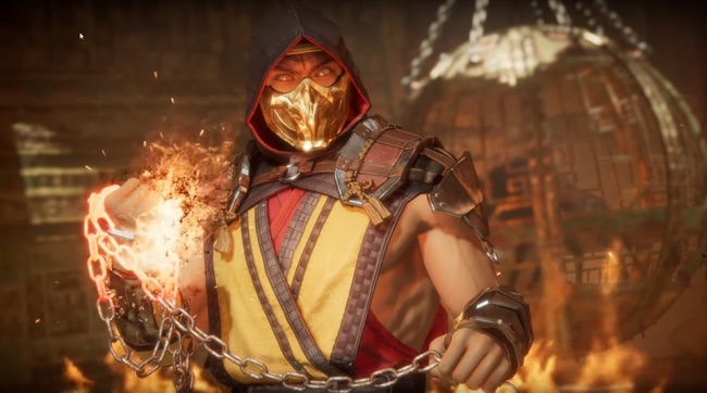 mortal kombat 11 support