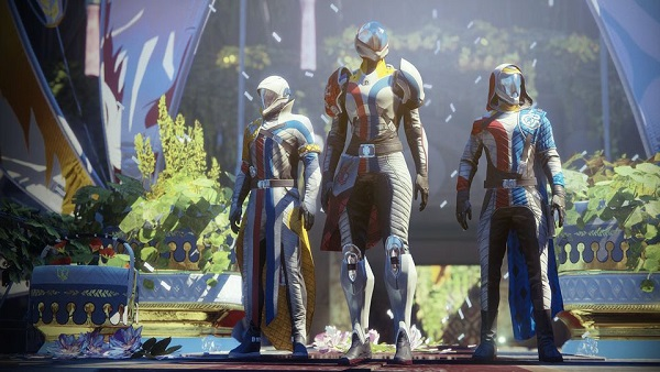 Destiny 2 update patch notes guardian games