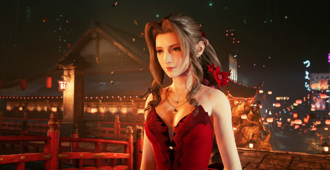 final fantasy 7 remake street date early