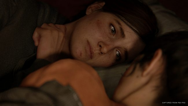 The last of us part 2 new screenshots indefinite delay 1