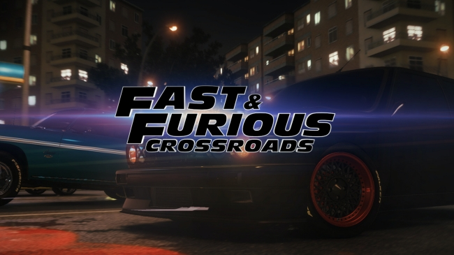 fast and furious crossroads gameplay