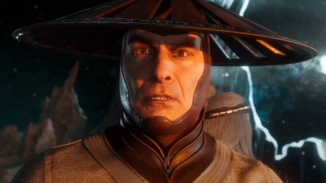 Mortal Kombat 11: Aftermath announced for Nintendo Switch coming 26th May