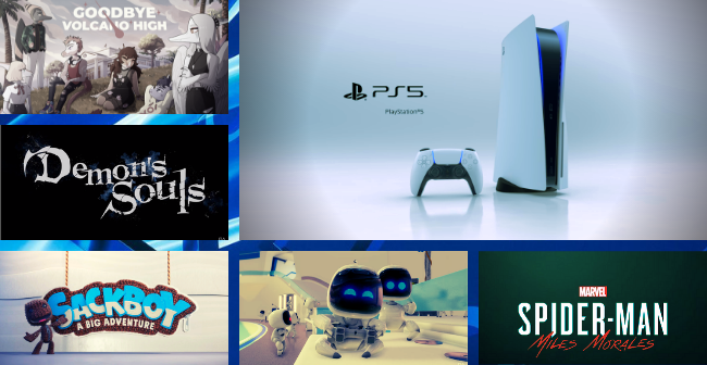 winners losers playstation 5 reveal