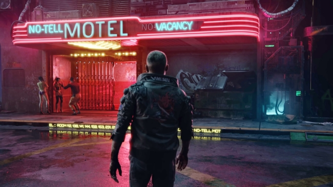 Cyberpunk 2077 Launch Delayed, CD Projekt Issues Statement With New Date
