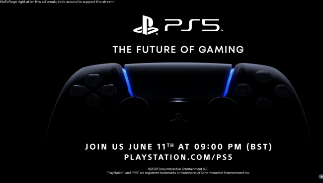 ps5 reveal event gameplay showcase