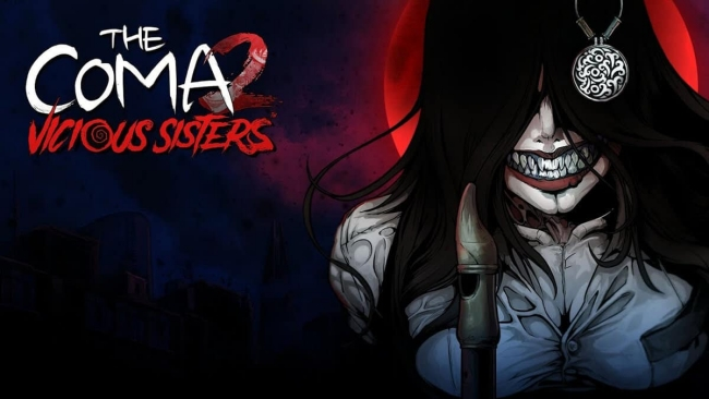 the coma 2 vicious sisters ps4