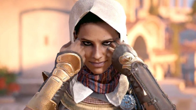 Focus On Assassins Creed Female Leads Was Restricted By Ubisoft Execs
