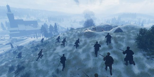 Tannenberg PS4 Review – A Unique But Rough Around the Edges Take on Trench Warfare