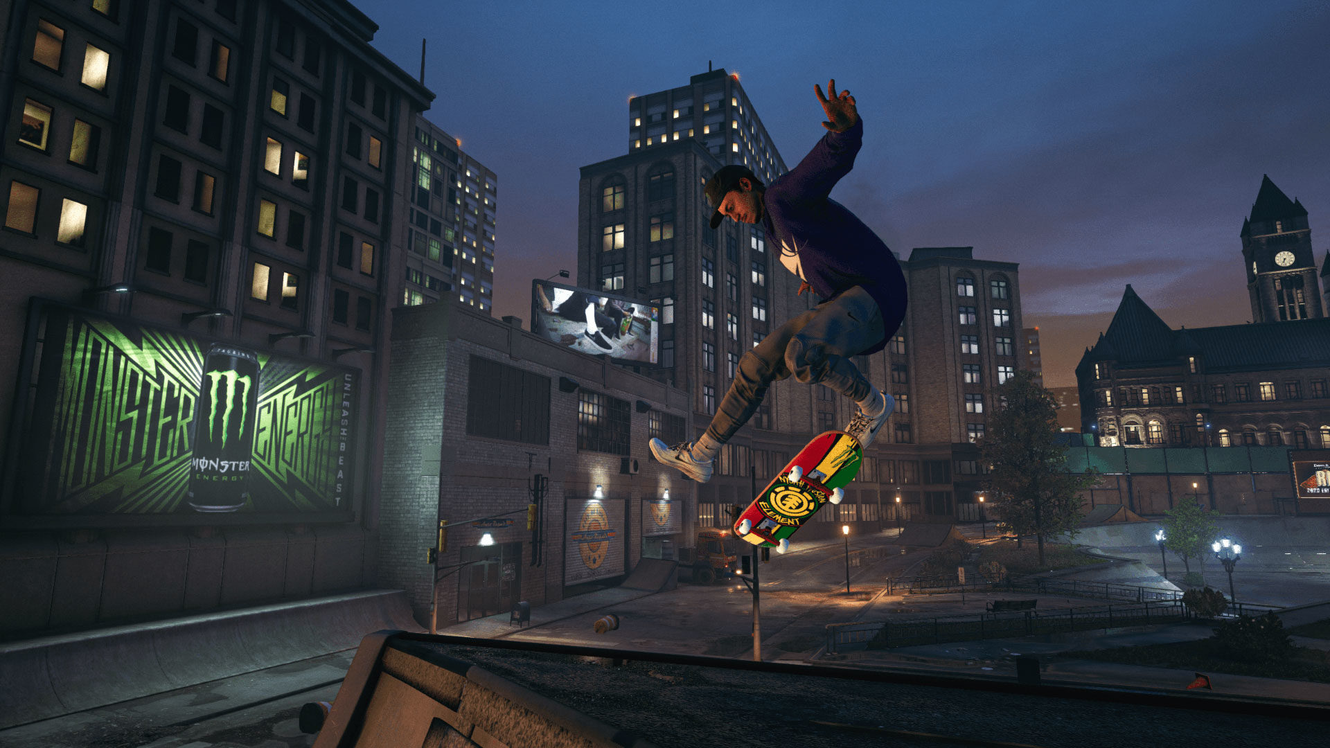 'Tony Hawk's Pro Skater 1 + 2 Remastered' Soundtrack Revealed