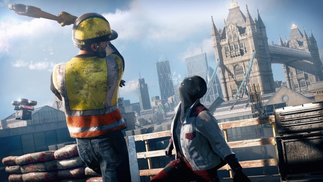 watch dogs legion delay